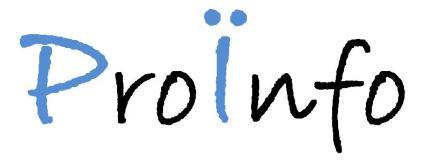 ProInfo Logo